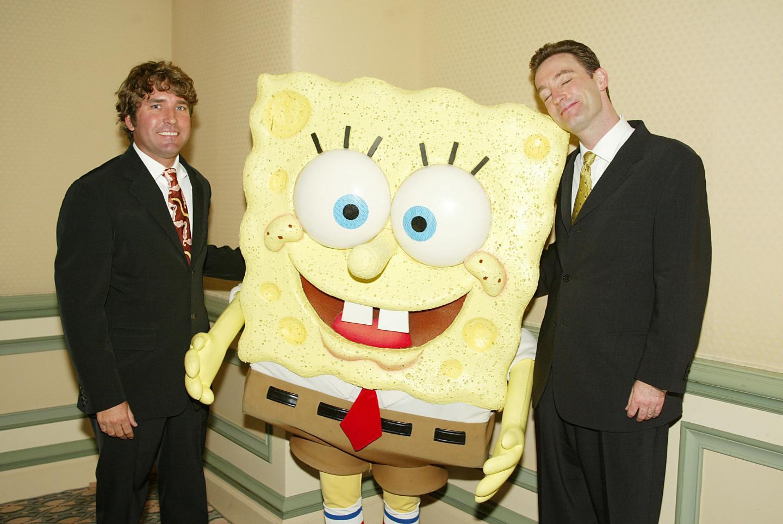 Foto Pengisi Suara Spongebob